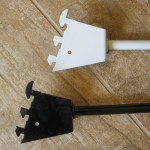 Slotted Standard Mount