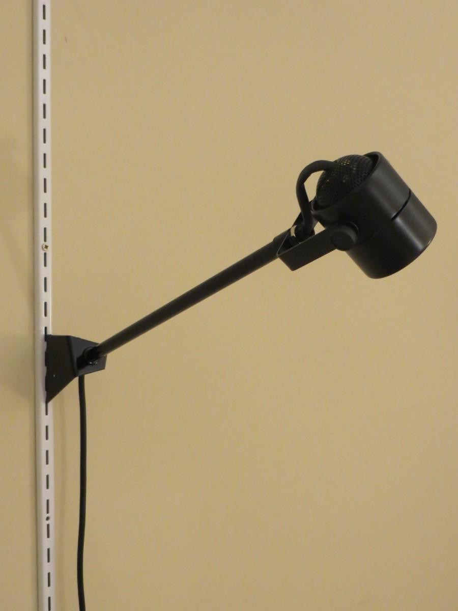 LED For Slotted Standard