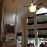 Ceiling Fan Light Kit Customer Photo